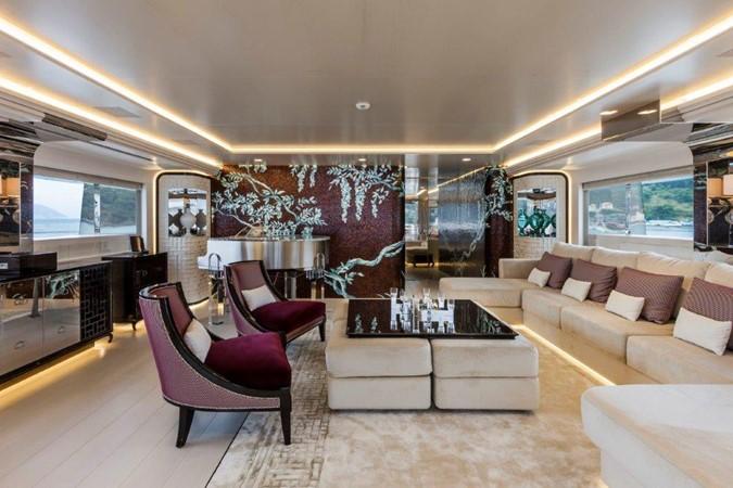 2014 ROSSI NAVI Prince Shark Motor Yacht 2476797