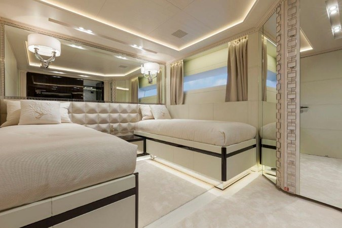 2014 ROSSI NAVI Prince Shark Motor Yacht 2476808