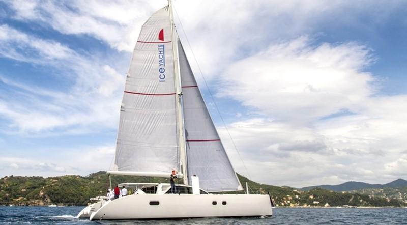 2018 ICE Yachts ICE CAT 61 Catamaran 2476811