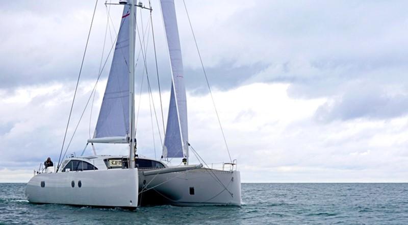 2018 ICE Yachts ICE CAT 61 Catamaran 2476812