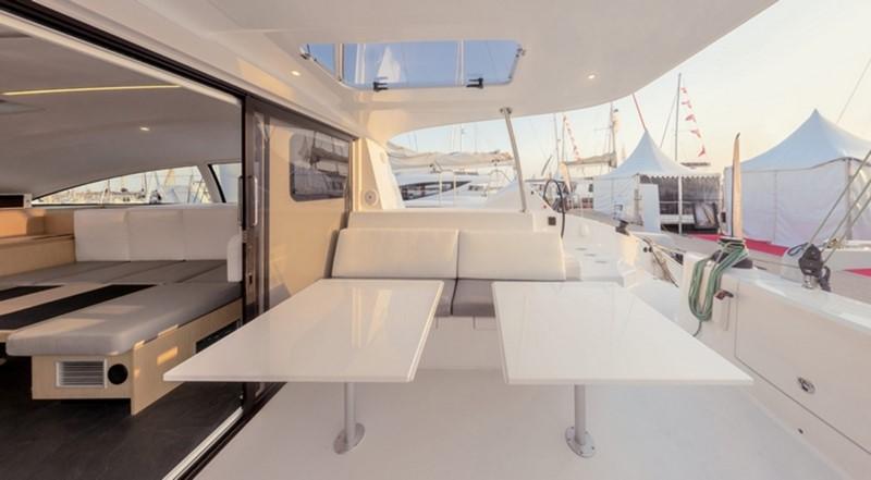 2018 ICE Yachts ICE CAT 61 Catamaran 2476813
