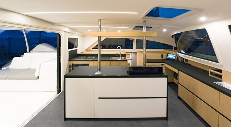 2018 ICE Yachts ICE CAT 61 Catamaran 2476814