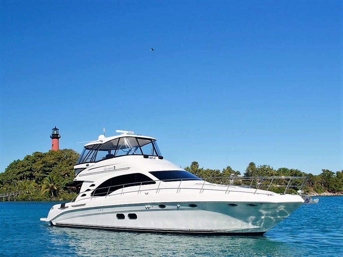 2006 SEA RAY Sedan Bridge Motor Yacht 2476819