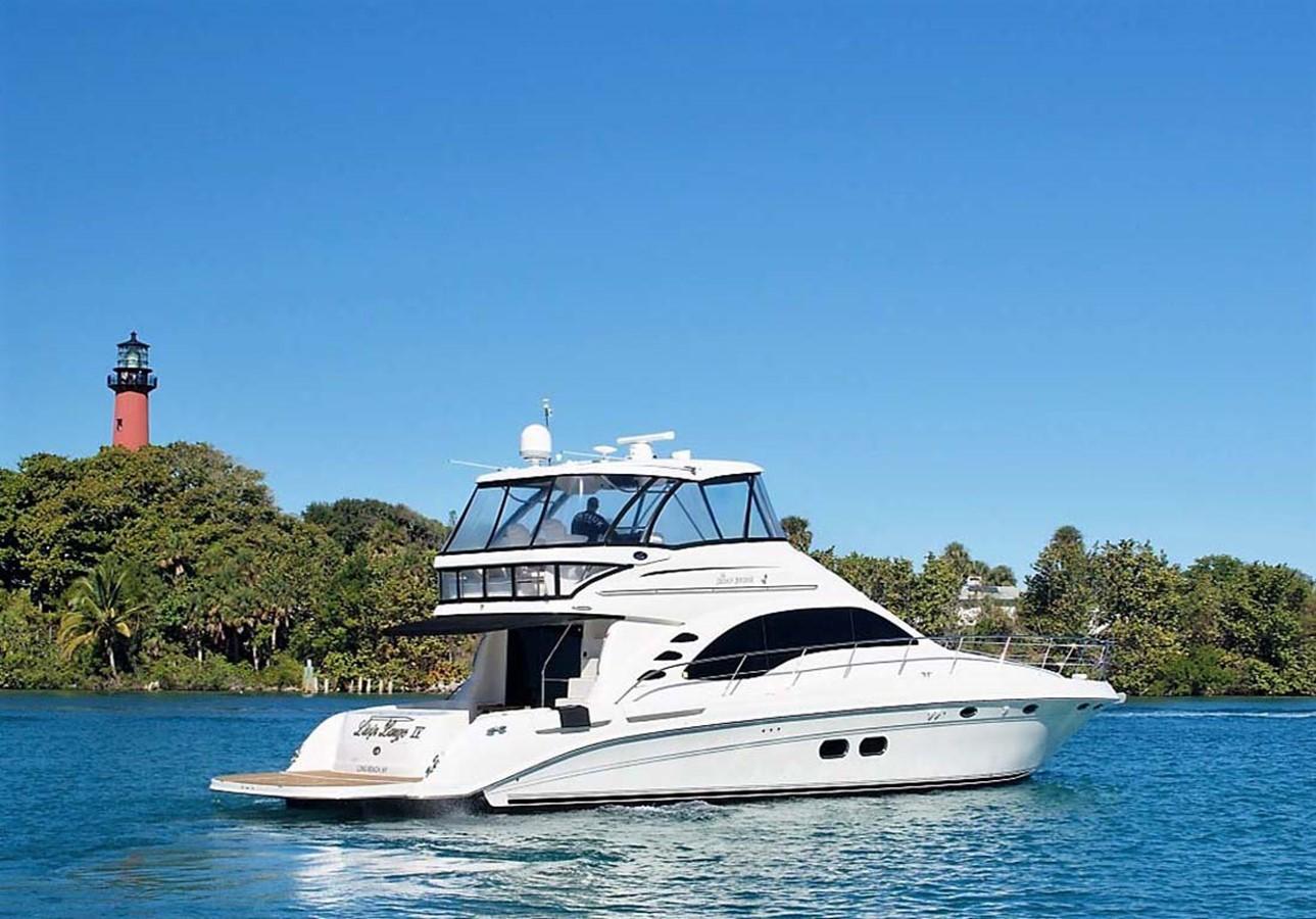 2006 SEA RAY Sedan Bridge Motor Yacht 2476820