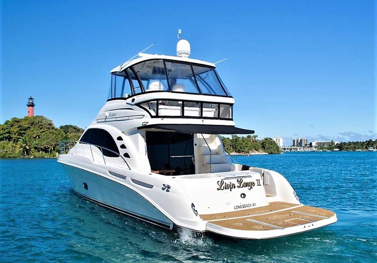 2006 SEA RAY Sedan Bridge Motor Yacht 2476823
