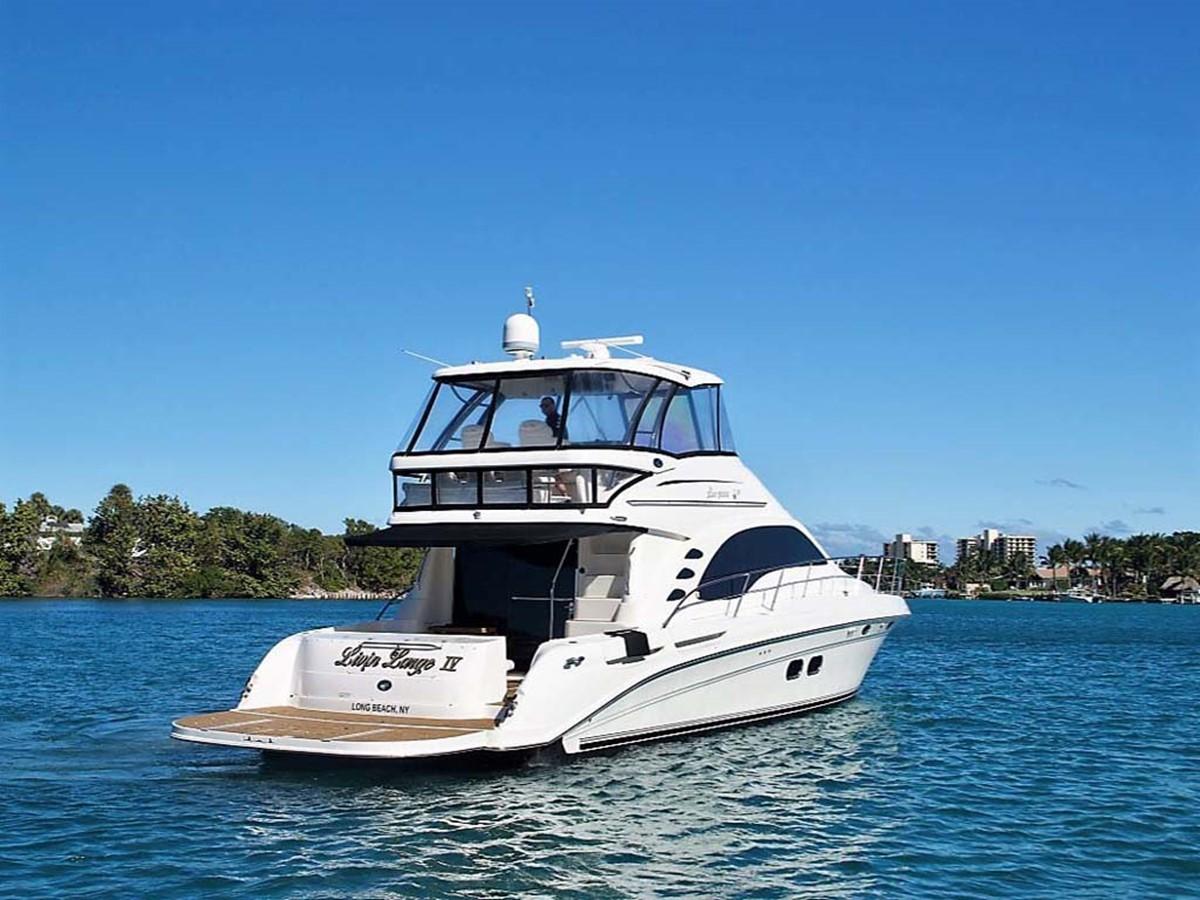 2006 SEA RAY Sedan Bridge Motor Yacht 2476824