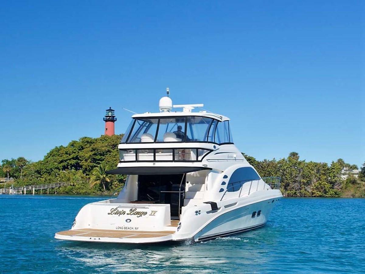 2006 SEA RAY Sedan Bridge Motor Yacht 2476825