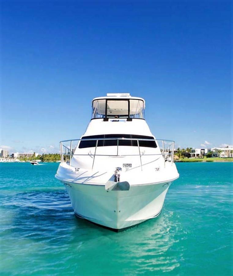 2006 SEA RAY Sedan Bridge Motor Yacht 2476826