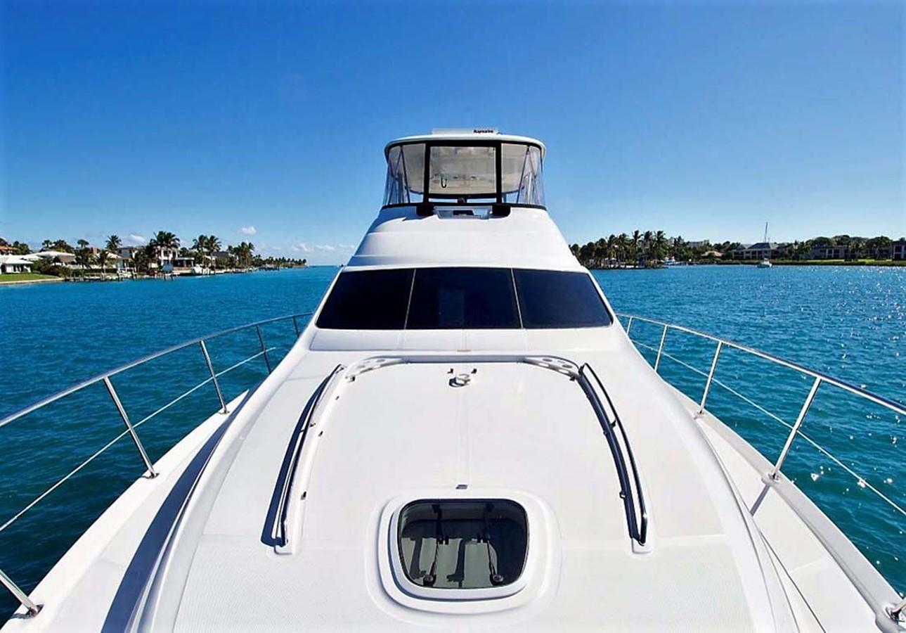 2006 SEA RAY Sedan Bridge Motor Yacht 2476827