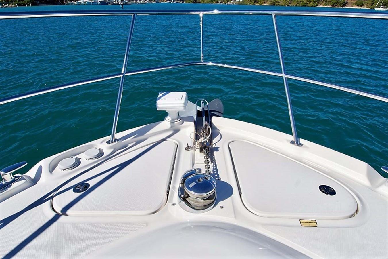 2006 SEA RAY Sedan Bridge Motor Yacht 2476828