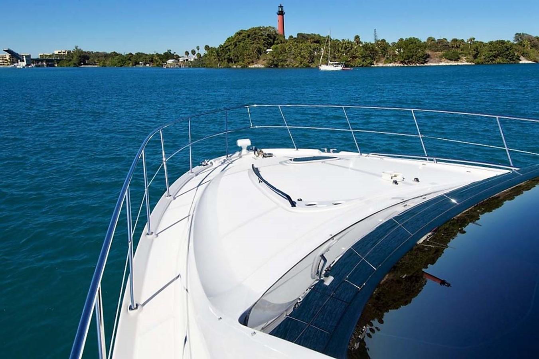 2006 SEA RAY Sedan Bridge Motor Yacht 2476829