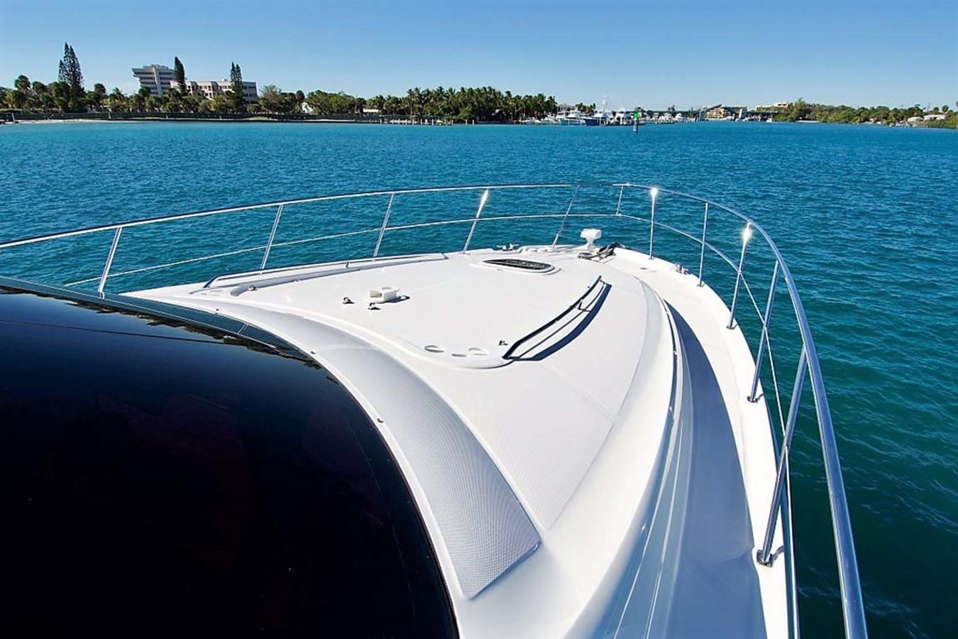 2006 SEA RAY Sedan Bridge Motor Yacht 2476830