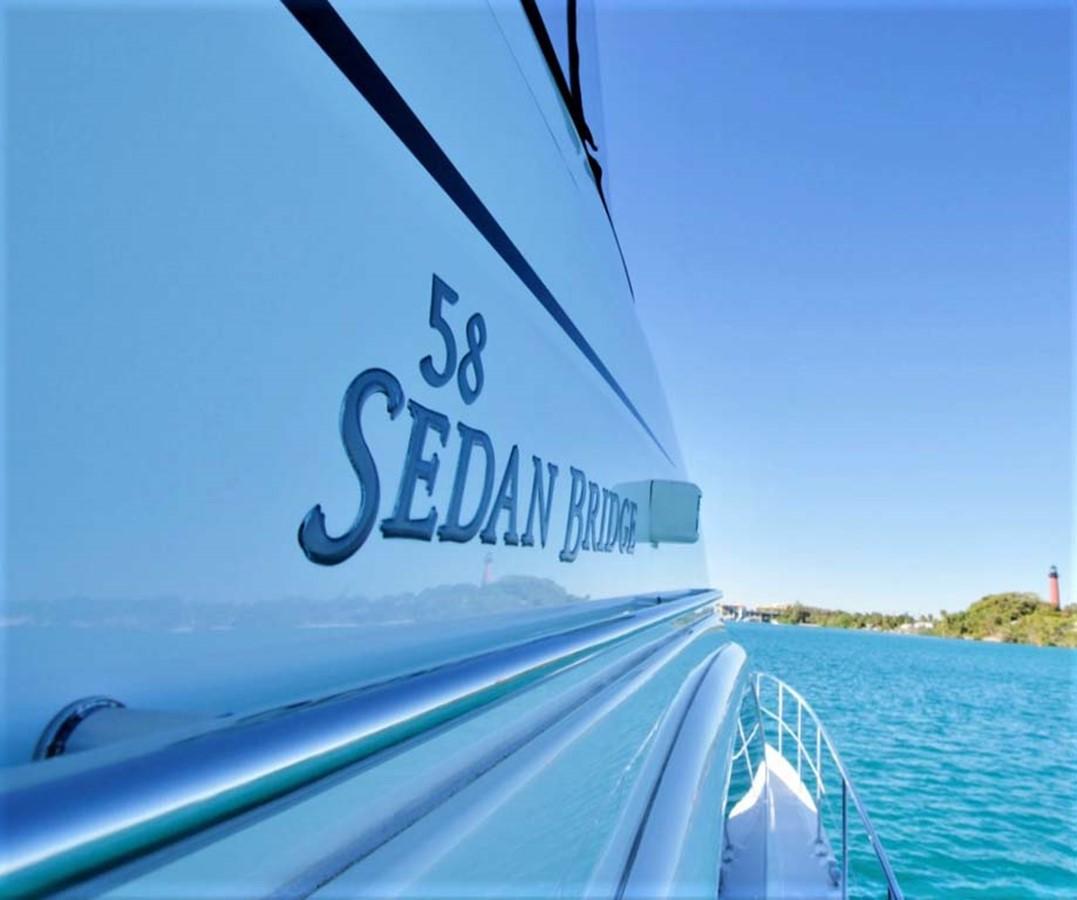 2006 SEA RAY Sedan Bridge Motor Yacht 2476831
