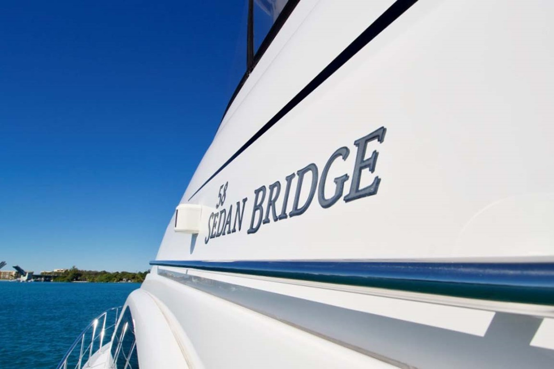 2006 SEA RAY Sedan Bridge Motor Yacht 2476832