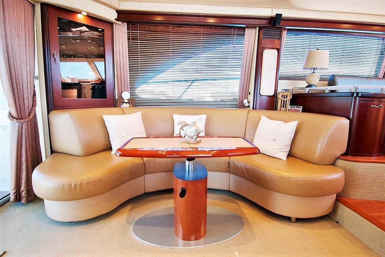 2006 SEA RAY Sedan Bridge Motor Yacht 2476836