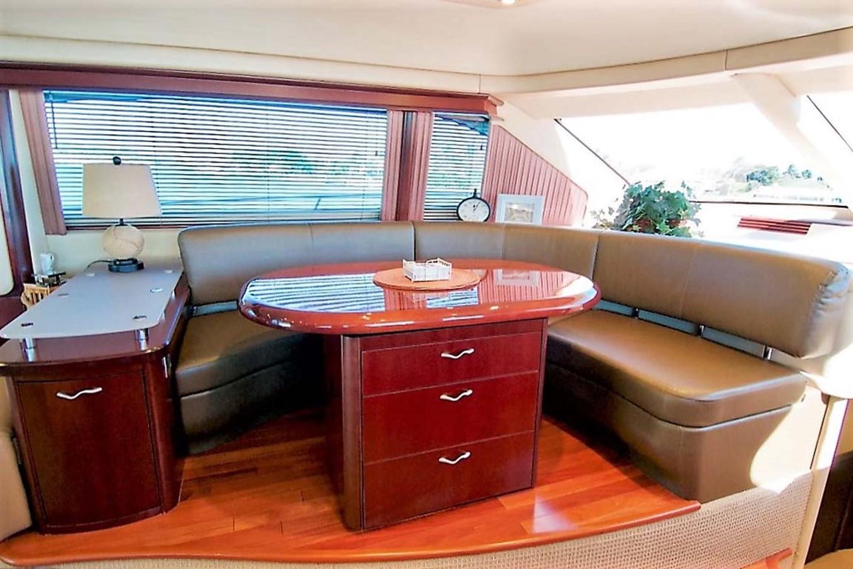 2006 SEA RAY Sedan Bridge Motor Yacht 2476837