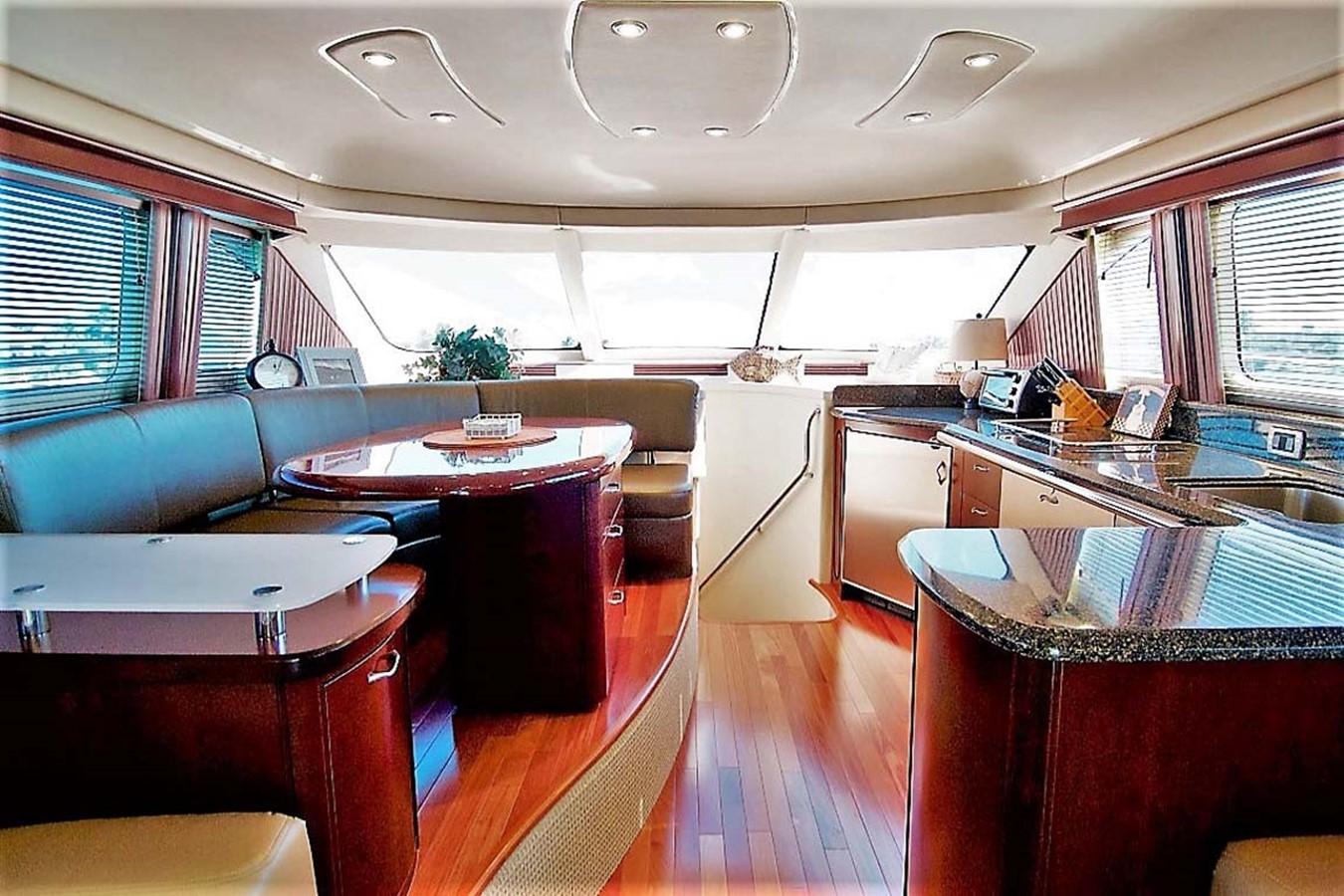 2006 SEA RAY Sedan Bridge Motor Yacht 2476838