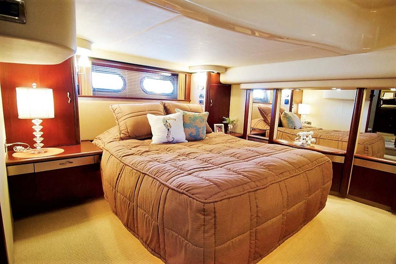 2006 SEA RAY Sedan Bridge Motor Yacht 2476842