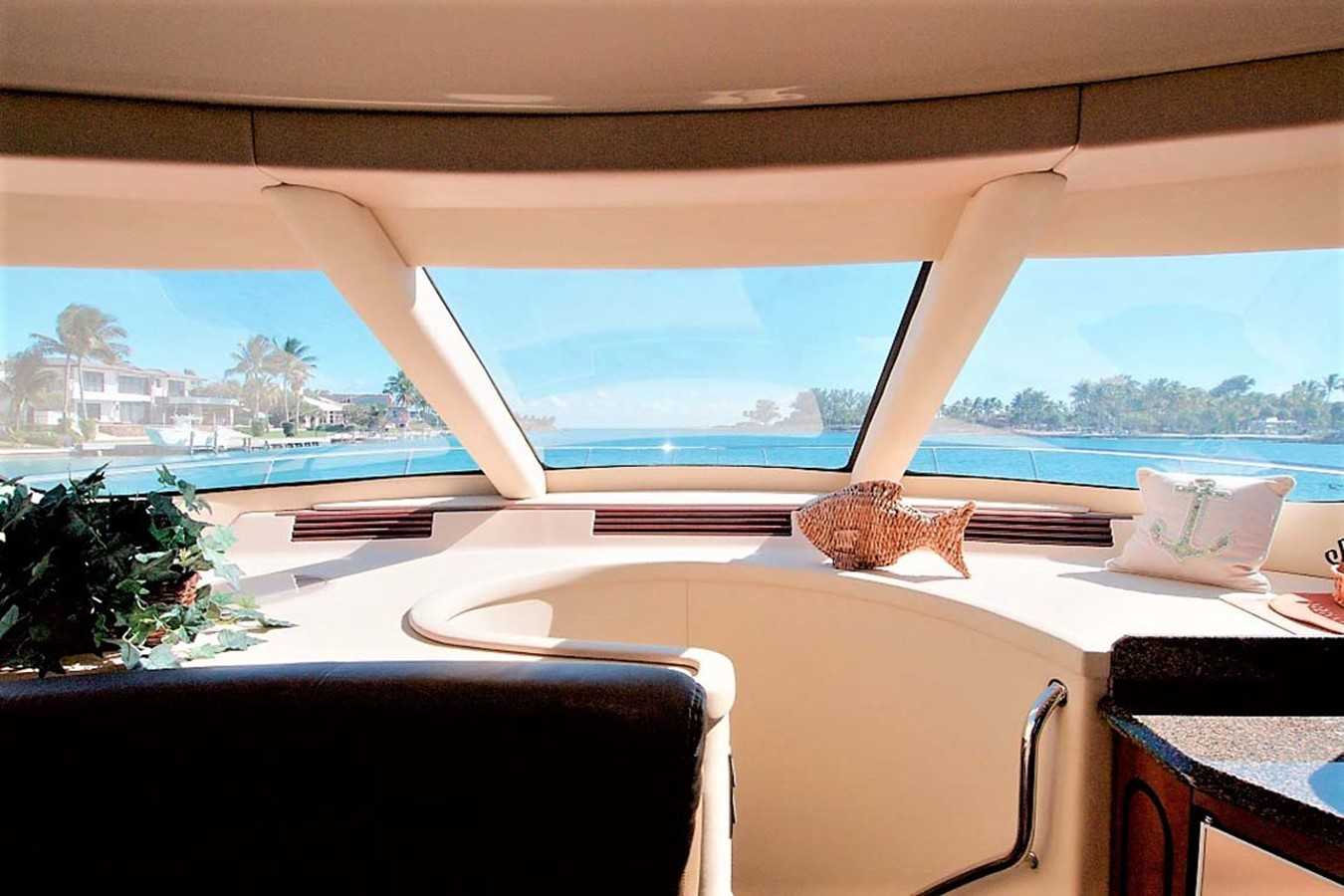 2006 SEA RAY Sedan Bridge Motor Yacht 2476860