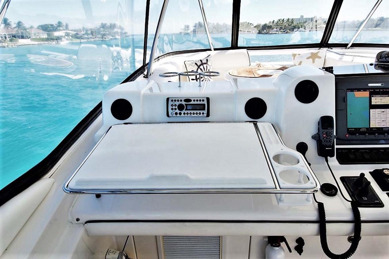 2006 SEA RAY Sedan Bridge Motor Yacht 2476864