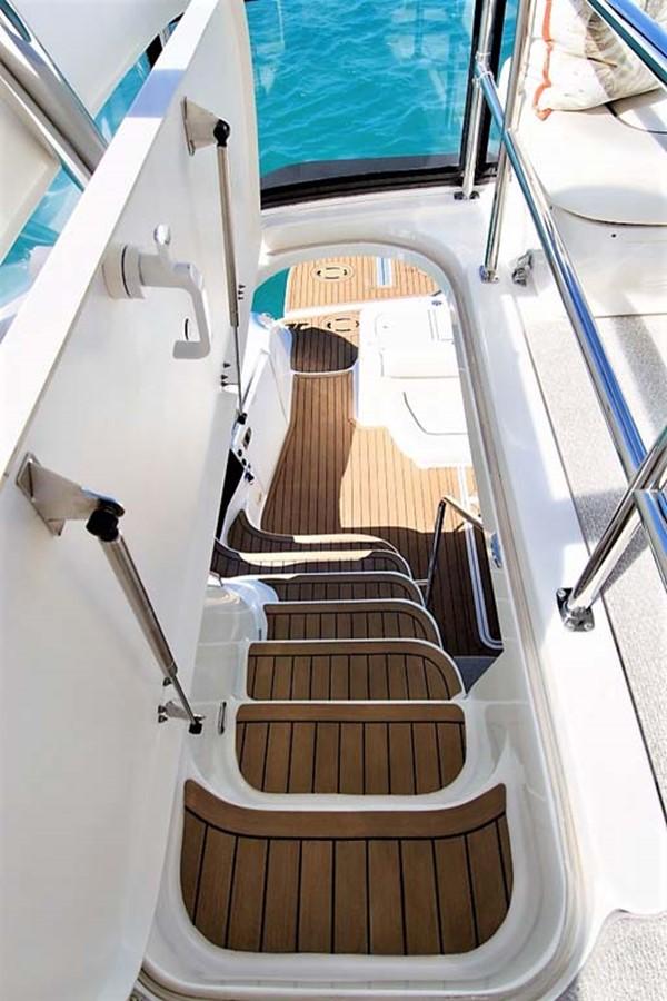 2006 SEA RAY Sedan Bridge Motor Yacht 2476865