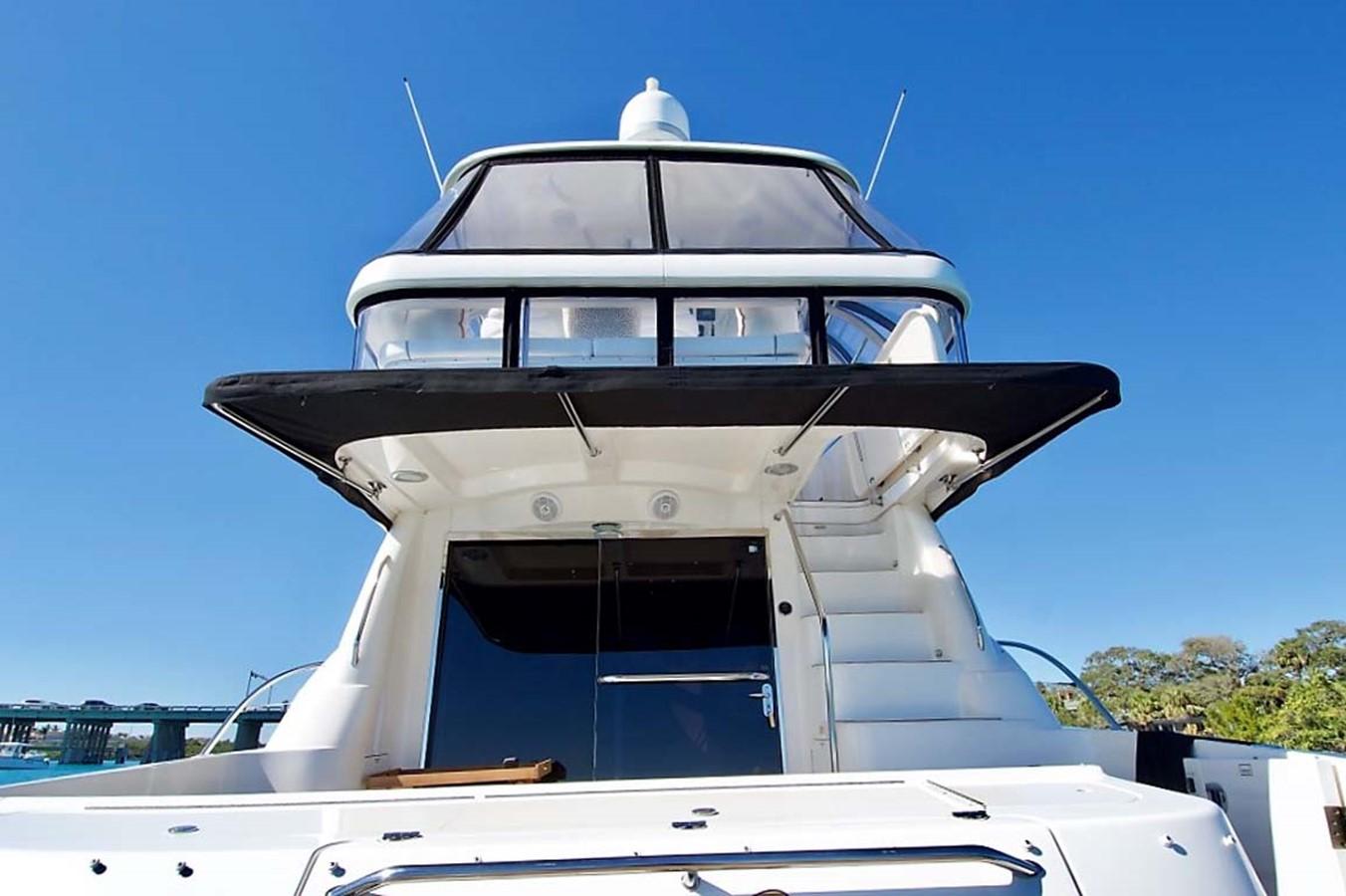 2006 SEA RAY Sedan Bridge Motor Yacht 2476868