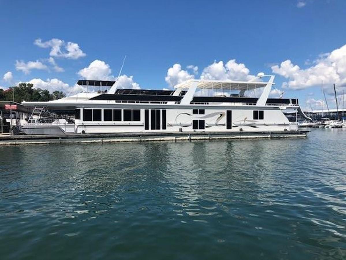 2003 FANTASY YACHTS  Houseboat 2476952
