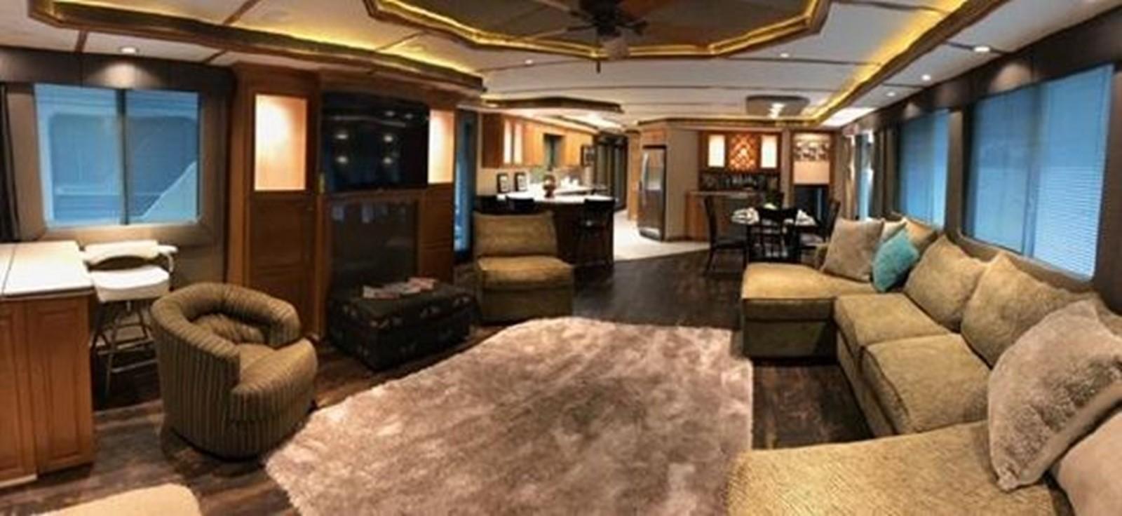 2003 FANTASY YACHTS  Houseboat 2476963
