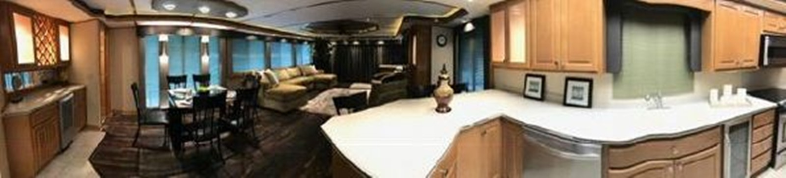 2003 FANTASY YACHTS  Houseboat 2476965