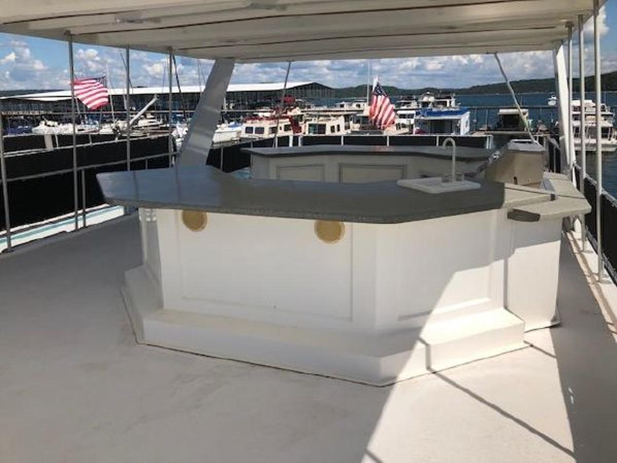 2003 FANTASY YACHTS  Houseboat 2476972