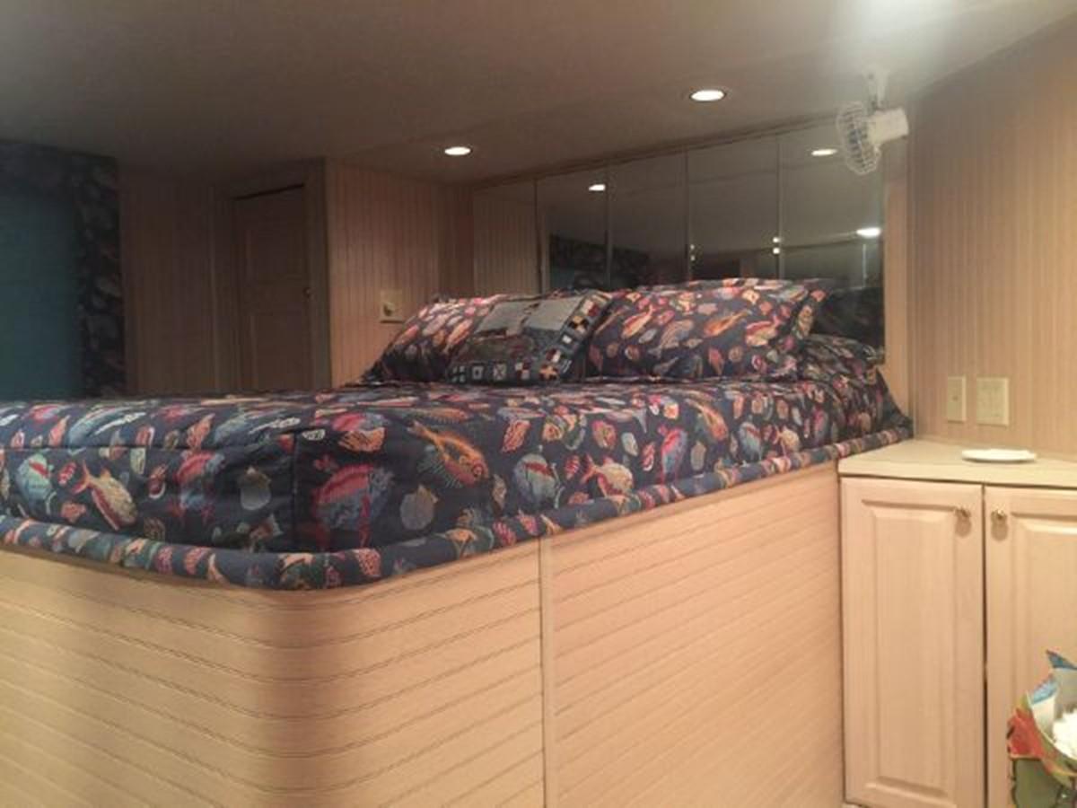 1997 SUMERSET HOUSEBOATS  Houseboat 2476985