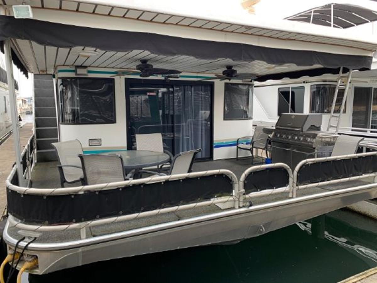 1997 SUMERSET HOUSEBOATS  Houseboat 2476988
