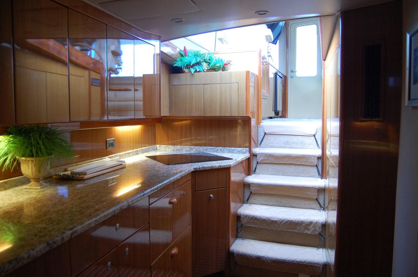52 Viking 2007 Sport Yacht - 52 VIKING For Sale