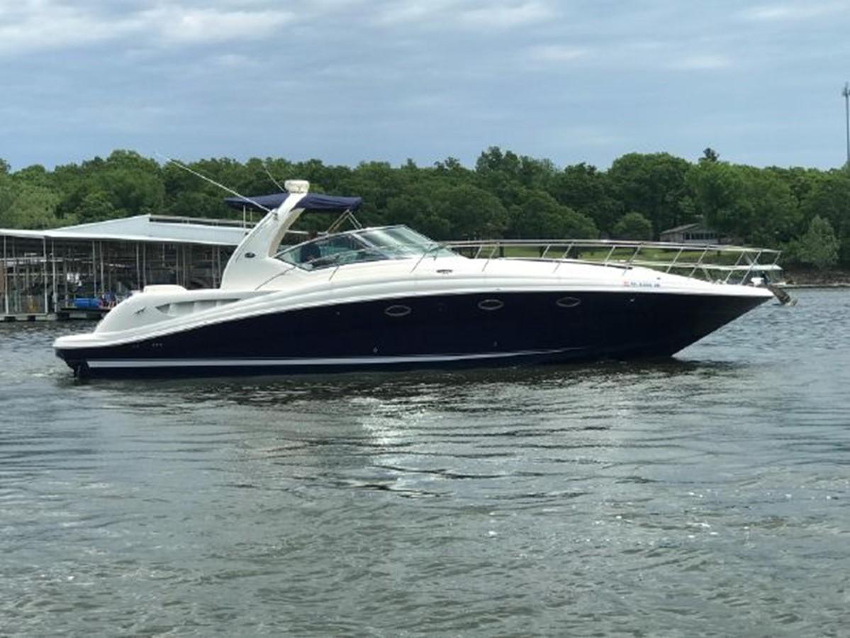 2003 SEA RAY  Motor Yacht 2477233