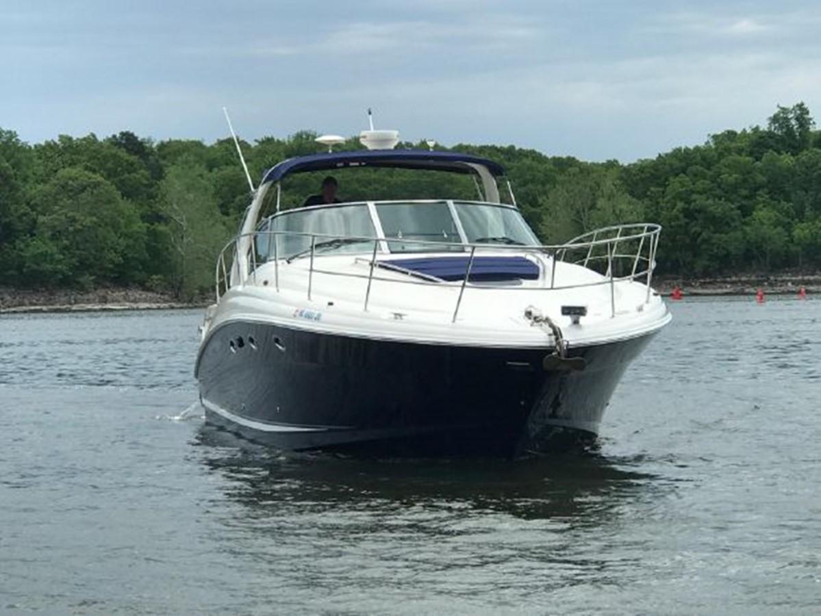 2003 SEA RAY  Motor Yacht 2477234