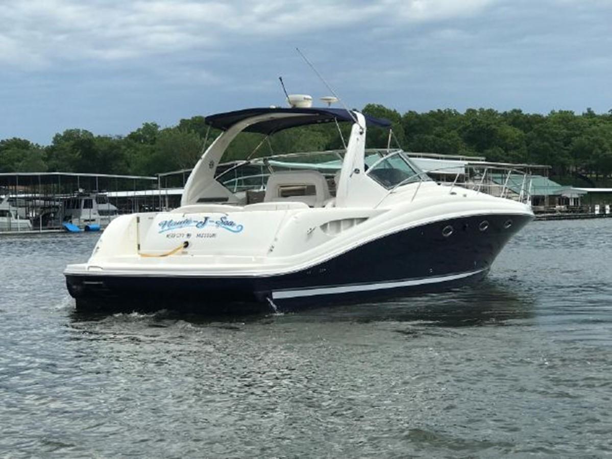2003 SEA RAY  Motor Yacht 2477236