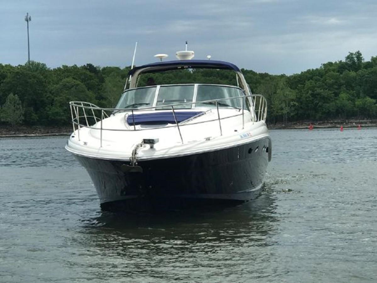 2003 SEA RAY  Motor Yacht 2477237