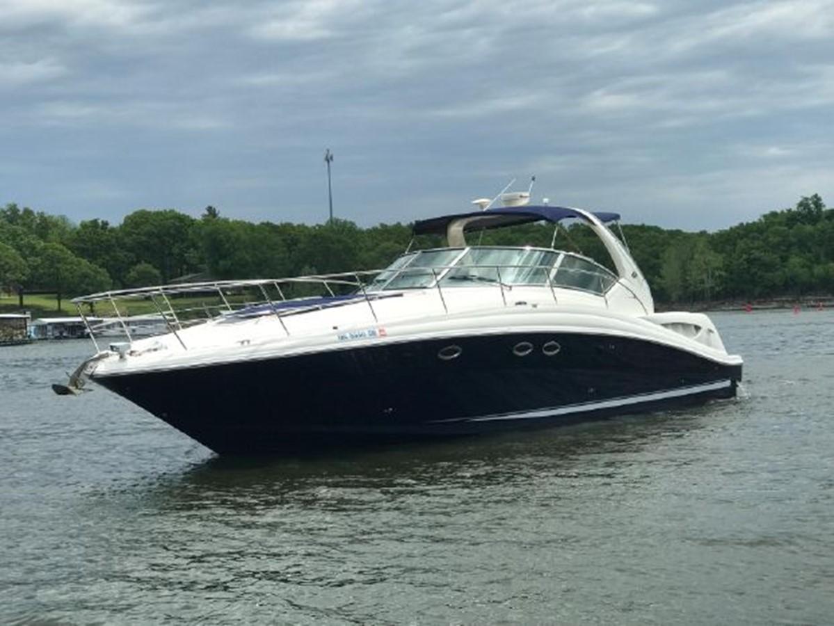 2003 SEA RAY  Motor Yacht 2477238