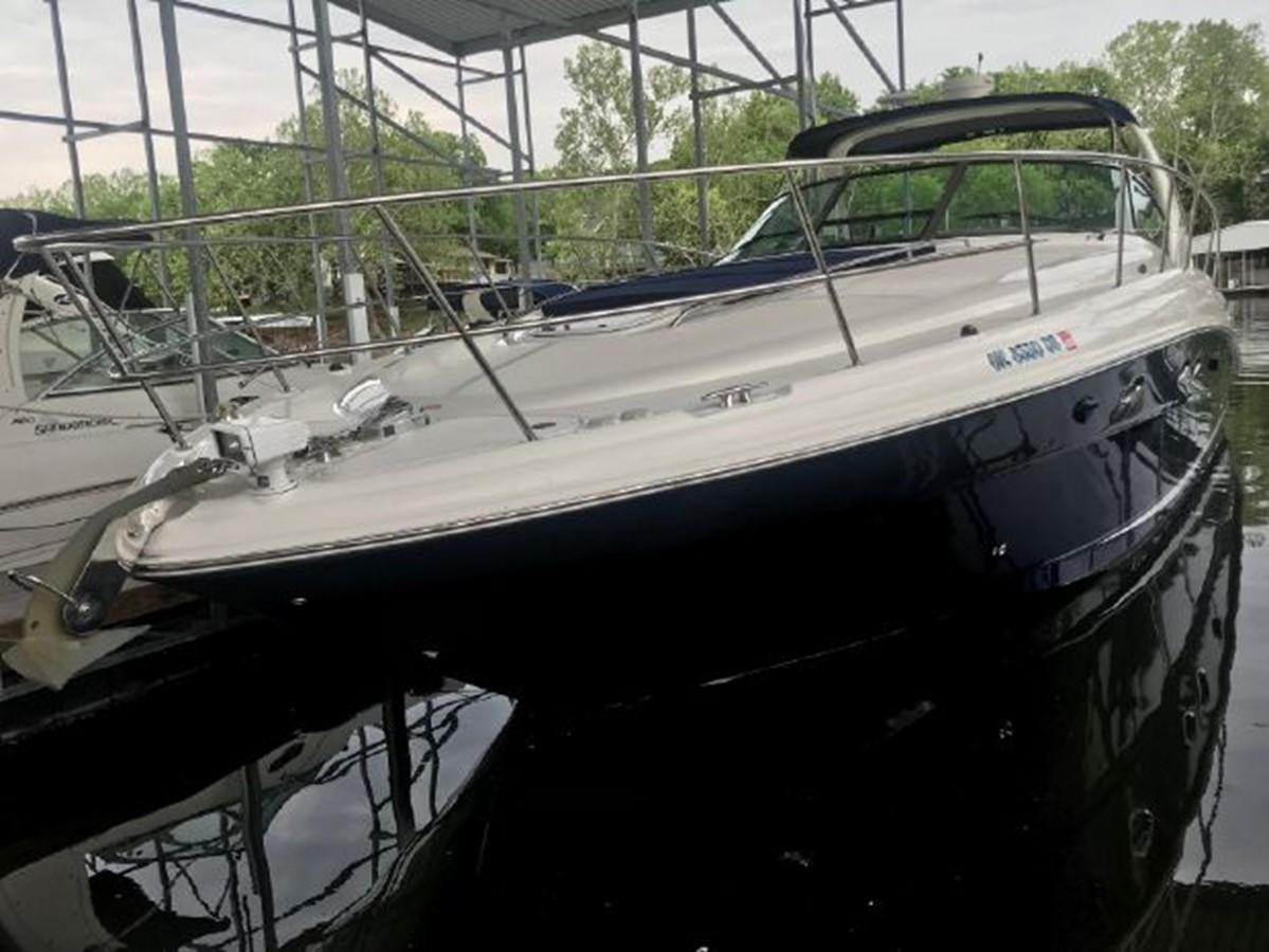 2003 SEA RAY  Motor Yacht 2477239