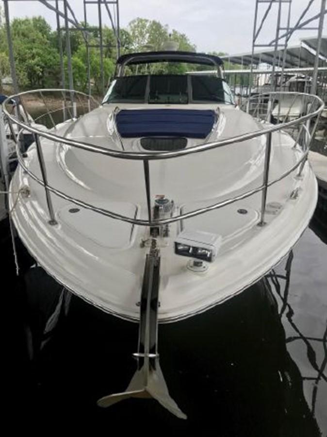 2003 SEA RAY  Motor Yacht 2477240