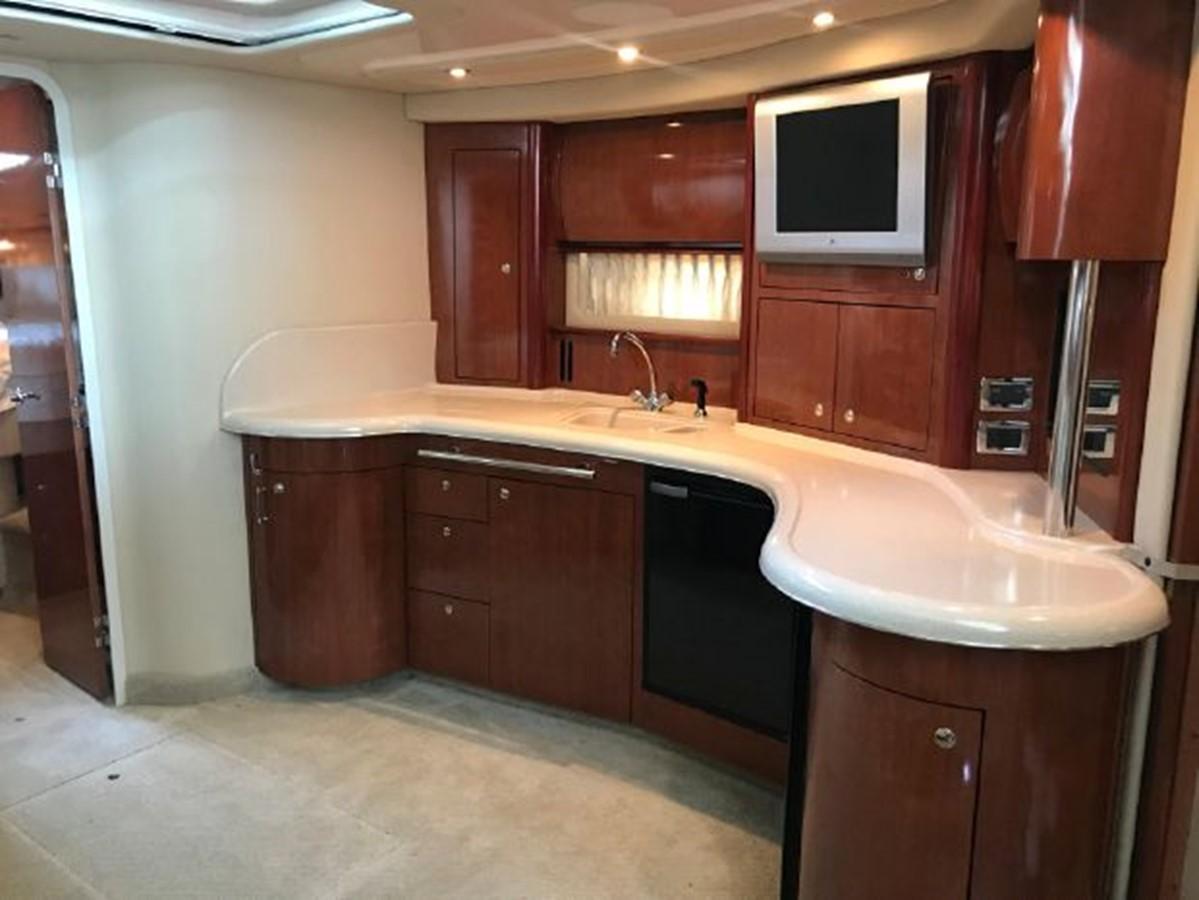 2003 SEA RAY  Motor Yacht 2477246