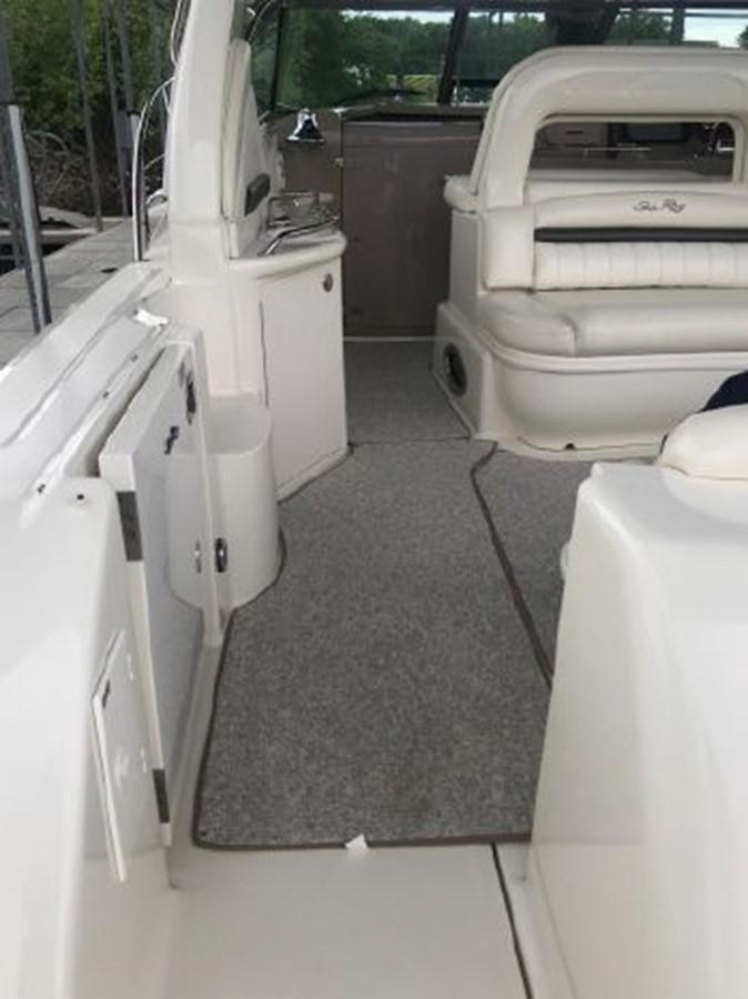 2003 SEA RAY  Motor Yacht 2477251