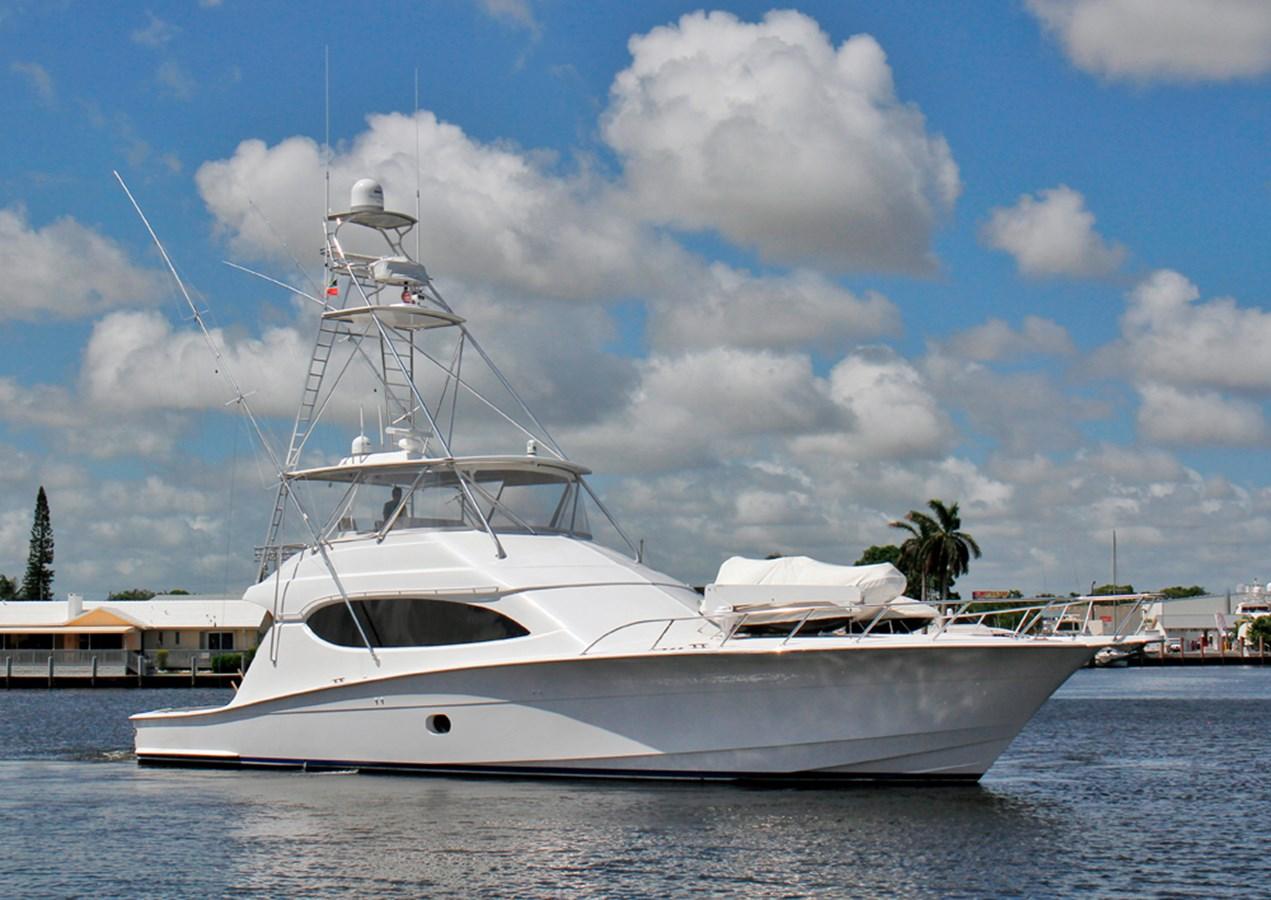 _MG_4319 2008 HATTERAS Convertible Sport Fisherman 2689555