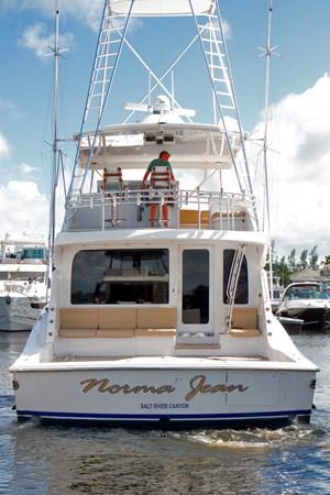 _MG_4371 2008 HATTERAS Convertible Sport Fisherman 2689556