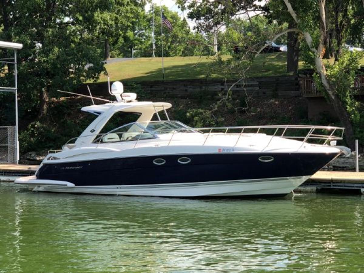 2009 MONTEREY  Motor Yacht 2477796