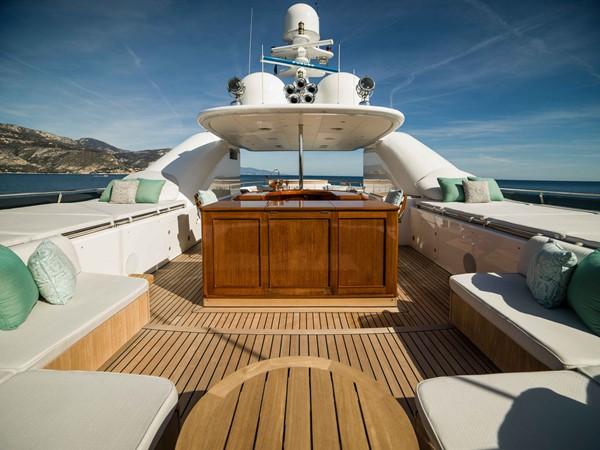 2001 FEADSHIP  Motor Yacht 2493617