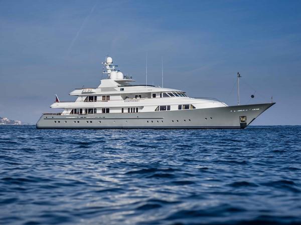 2001 FEADSHIP  Motor Yacht 2493621