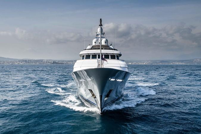2001 FEADSHIP  Motor Yacht 2493624
