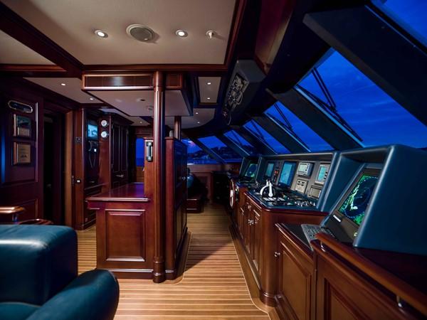 2001 FEADSHIP  Motor Yacht 2493627