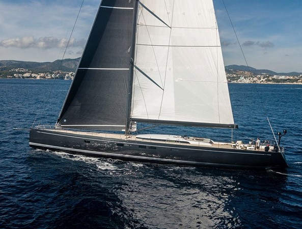 2018 NAUTOR'S SWAN  Racing Sailboat 2479132